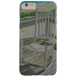 Beach Rocker Barely There iPhone 6 Plus Case