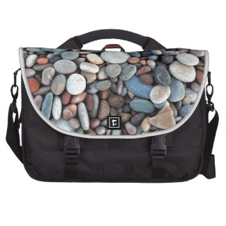 Beach Rocks Bags For Laptop