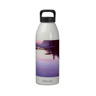 Beach Ruby Park Water Bottles