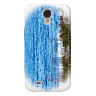 Beach Samsung Galaxy S4 Cases