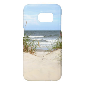 Beach Samsung Galaxy S7 Case
