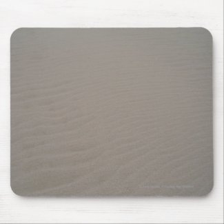 Beach Sand mousepad