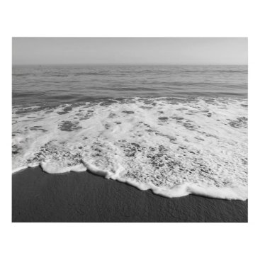 Beach Themed Beach/Sand/Waves Panel Wall Art
