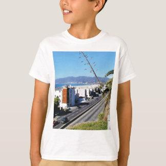 Beach Santa Monica Ocean T-Shirt