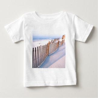 Beach Santa Rosa Island Seashore Baby T-Shirt