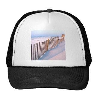 Beach Santa Rosa Island Seashore Trucker Hat
