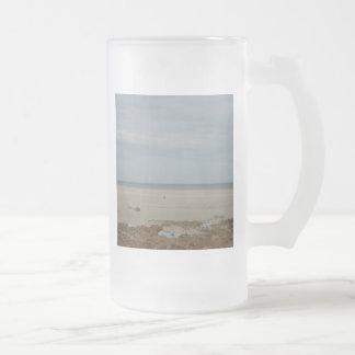 Beach Scape Coffee Mug