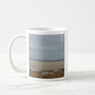 Beach Scape Coffee Mugs