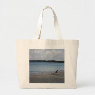Beach Scene bag (Bahamas)