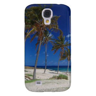 Beach Scene Samsung Galaxy S4 Case
