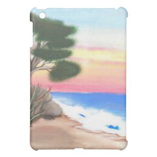 Beach Scene- iPad Mini Case