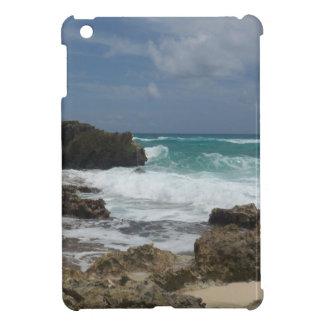 Beach Scene IPad Mini Case