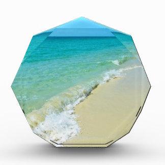 Beach scenery awards