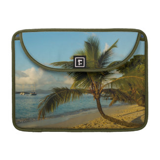 Beach scenic MacBook pro sleeve