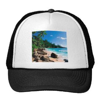 Beach Secret Getaway Hats