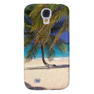 Beach Seven Mile Grand Cayman Samsung Galaxy S4 Covers