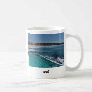 beach_side_swimming_australia_PB181577, umi Taza De Café