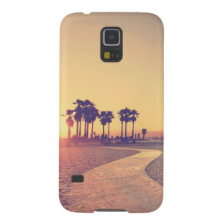 Beach Skies Samsung Galaxy S5, Barely There Case