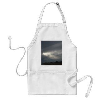 Beach Sky 2 Adult Apron