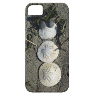 Beach Snowman iPhone 5 Case