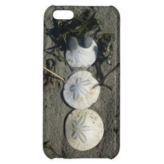 Beach Snowman iPhone 5C Case