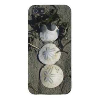 Beach Snowman iPhone 5/5S Covers