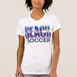 Beach Soccer Shirt