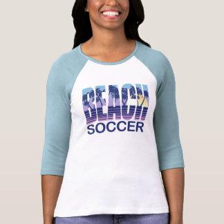 Beach Soccer Tshirts