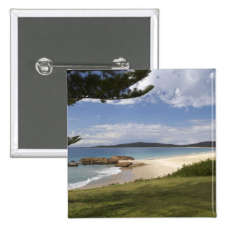 Beach, South West Rocks, New South Wales, Buttons
