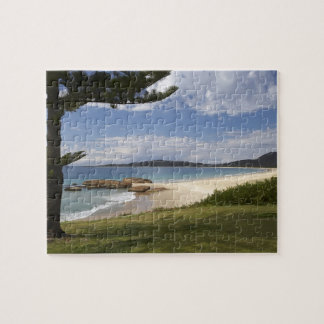 Beach, South West Rocks, New South Wales, Jigsaw Puzzle