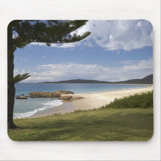 Beach, South West Rocks, New South Wales, Mouse Pad