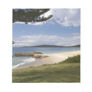 Beach, South West Rocks, New South Wales, Memo Notepad