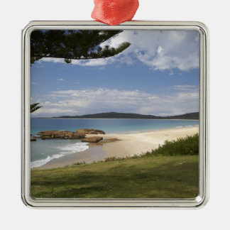 Beach, South West Rocks, New South Wales, Christmas Ornament