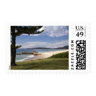 Beach, South West Rocks, New South Wales, Postage