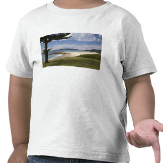 Beach, South West Rocks, New South Wales, T-shirt