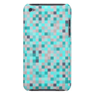 Beach Squares iPod Touch Cover