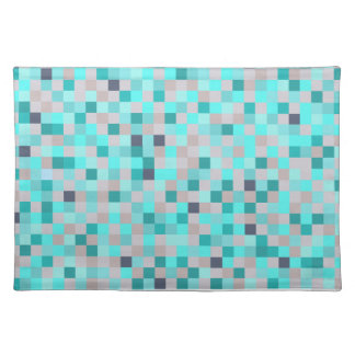 Beach Squares Placemat