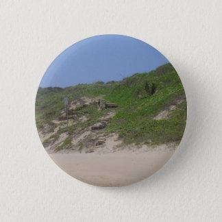 Beach Stairs Button