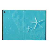Beach Starfish Art iPad Air Case