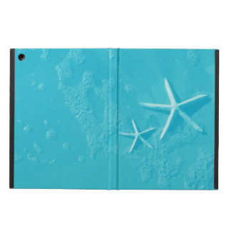 Beach Starfish Art iPad Air Case