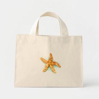 Beach Starfish Bag