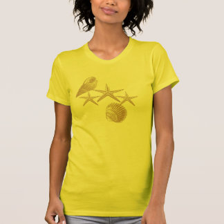 Beach Starfish T-Shirt