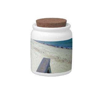 Beach_Steps,_ Candy Dish