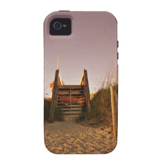 Beach Steps iPhone 4/4S Cover