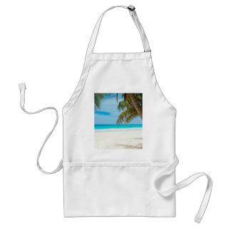 Beach Style Adult Apron