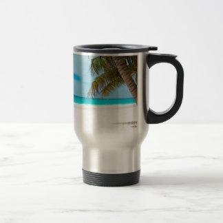 Beach Style Coffee Mug