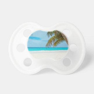 Beach Style Pacifier