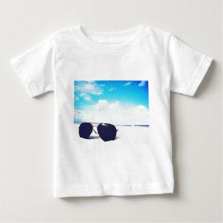 Beach Sunglasses T-shirts