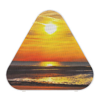 Beach Sunset Bluetooth Speaker