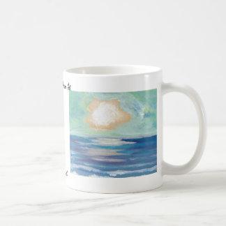 Beach Sunset - CricketDiane Ocean Art Classic White Coffee Mug